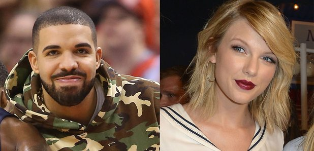 Drake Taylor Swift