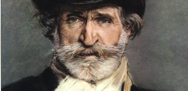 Giuseppe Verdi Covanni Boldini