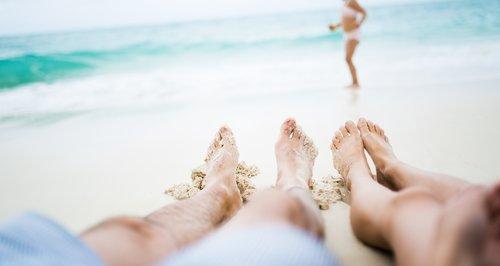 7 Steps To Silky Smooth Beach Ready Legs