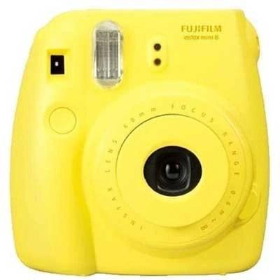 Fujifilm Instax Mini 8 0.6 MP Instant Camera
