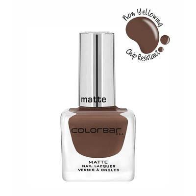 Colorbar Matte Nail Lacquer-Mattacino -[005]