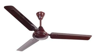 Lifelong LLCF07 High Speed Ceiling Fan 1200 mm (Brown)