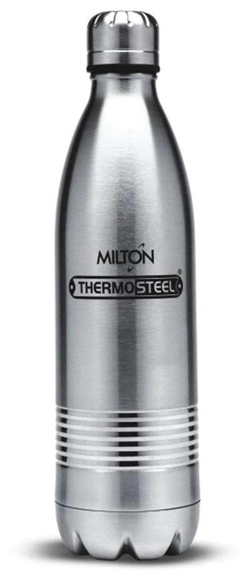 Milton Duo Flask steel 500
