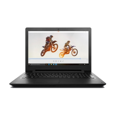 "Lenovo Ideapad 110 (Pentium Quad Core (3rd Gen)/4 GB /500 GB/39.6 cm (15.6"")/Windows 10) (Black)"