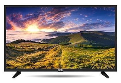 INTEX 80 cm (32 inch) 3224HD HD Ready/HD Plus LED TV