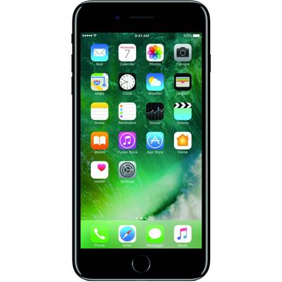 Apple iPhone 7 Plus 128 GB (Jet Black)