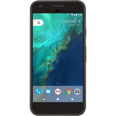 Google Pixel XL 128 GB (Quite Black)