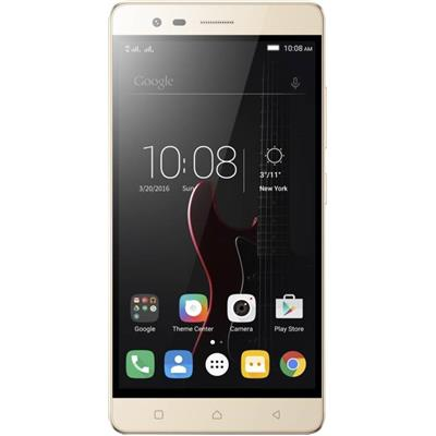 Lenovo Vibe K5 Note 64 GB (Gold,4 GB RAM)