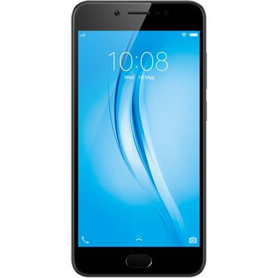 Vivo V5s 64 GB (Matte Black)