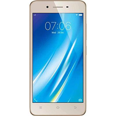 Vivo Y53 2 GB (Crown Gold)