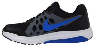 Nike Men Black Running Shoes - 724944-010