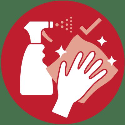 sanitation measures