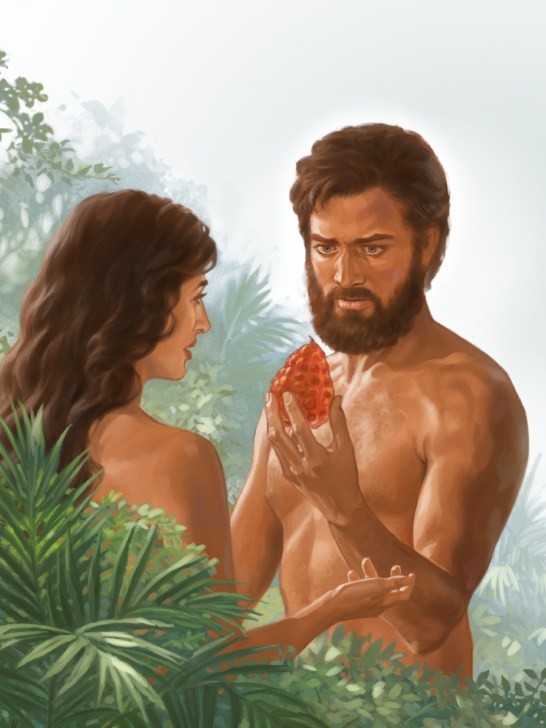 Image result for adam from bible