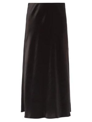 Max Mara Leisure - Alessio Skirt - Womens - Black