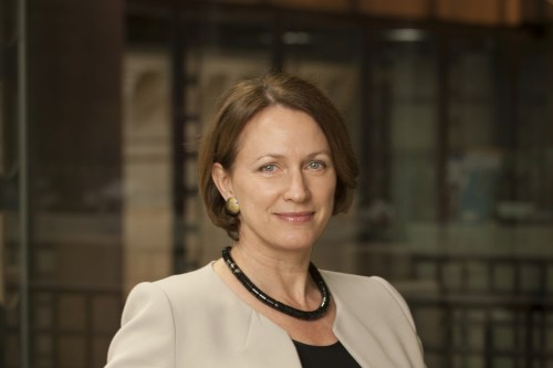Inga Beale - Ceo at Lloyd's