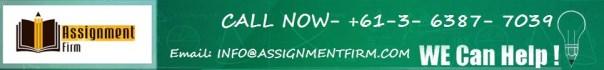 Assignment Help Firm