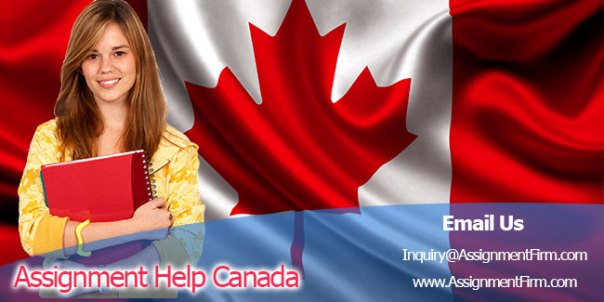 Assignment Help Canada