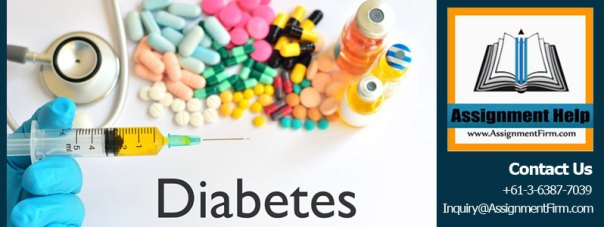 Case Study On Diabetes