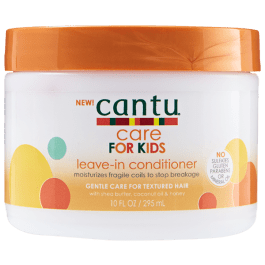 Cantu Care For Kids Leave-in Conditioner 295ml
