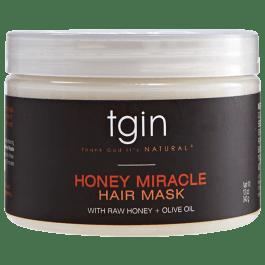 TGIN Honey Miracle Hair Mask 340gr