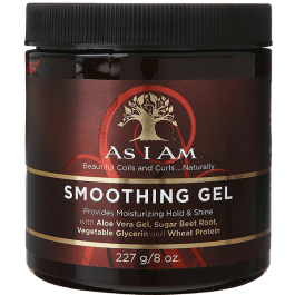 As I Am Smoothing Gel 227gr
