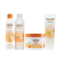 Cantu Care For Kids – Kit A