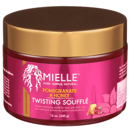 Mielle Organics Pomegranate & Honey Twisting Soufflé 340gr