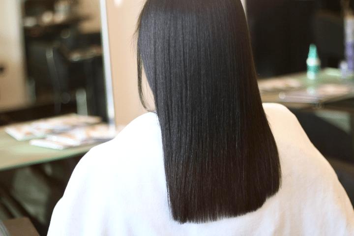 Como cuidar de um cabelo desfrisado/relaxado?