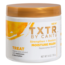 TXTR by Cantu Strengthen + Restore Moisture Mask 396ml