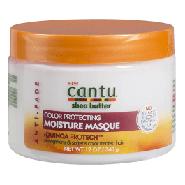 Cantu Shea Butter Anti-Fade Color Protecting Moisture Masque 340gr