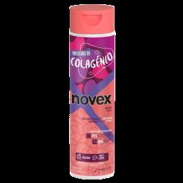 Novex Infusão de Colagénio Champô 300ml