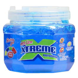 WetLine Xtreme Blue Gel 250ml