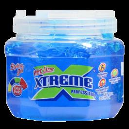 WetLine Xtreme Blue Gel 250ml