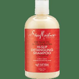 Shea Moisture Red Palm Oil & Cocoa Butter Detangling Shampoo 384ml