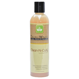Taliah Waajid Clean-N-Curly Shampoo 237ml