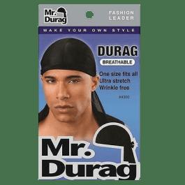 Touca Durag Mr. Durag Breathable