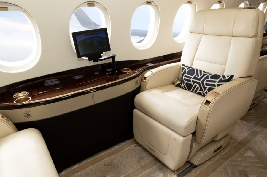 Book Empty Leg Private Jet - AssistAnt