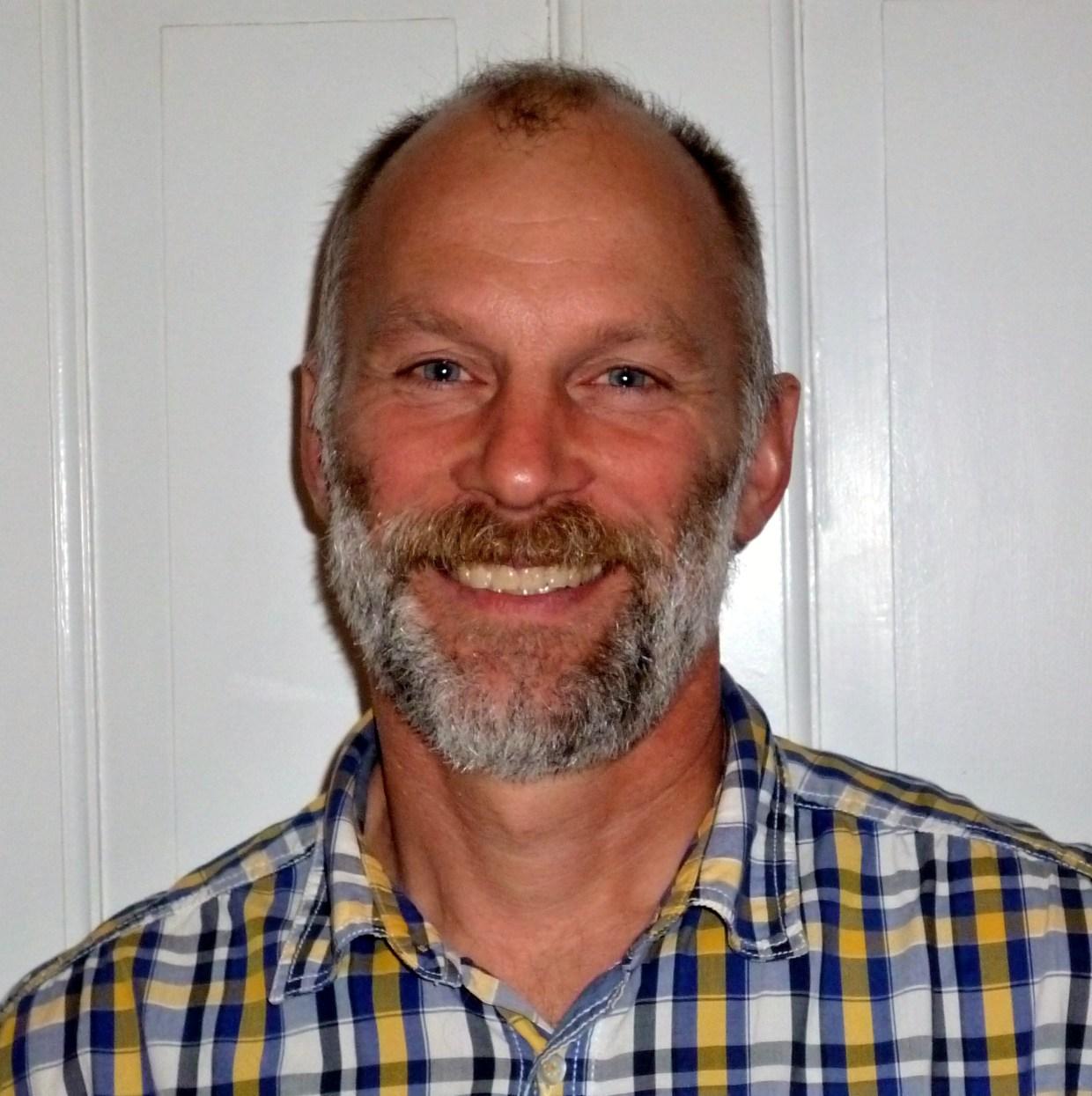 Torben Pedersen