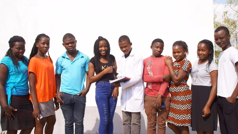 Syvende elevhold 2017