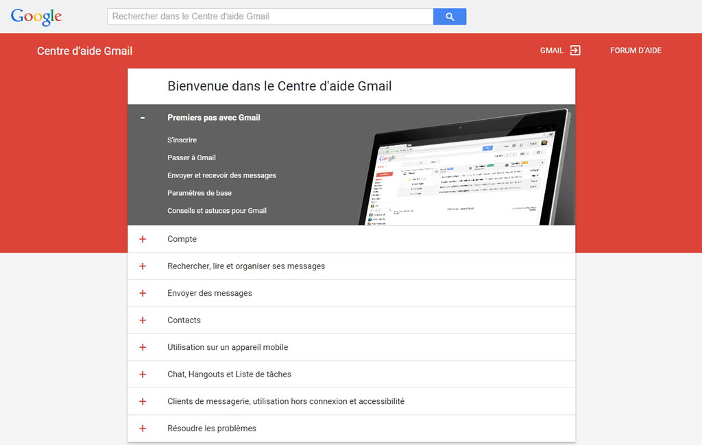 Rencontre gmail