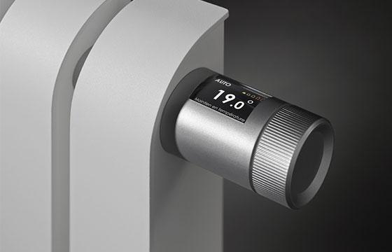 Comment Utiliser Un Radiateur Electrique Avec Thermostat Assistance Thermor Site Officiel Sav