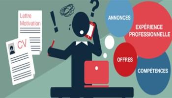 28b67041a2a Comment trouver un stage   décrocher un entretien sans expérience de  secrétaire médicale
