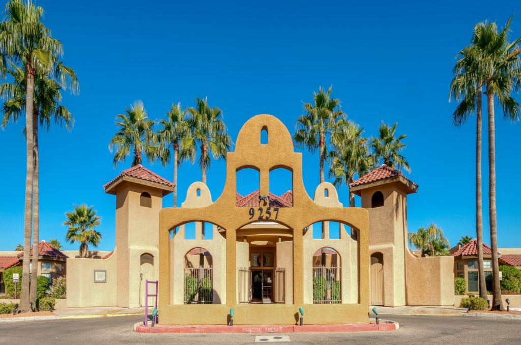 Top 10 Assisted Living Facilities In Peoria Az Assisted