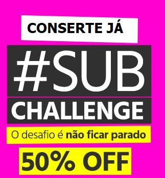 SERVIÇOS COM ATÉ 50% OFF