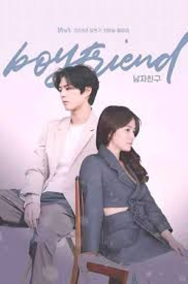 Boyfriend - (Encounter) - Episódios Legendados