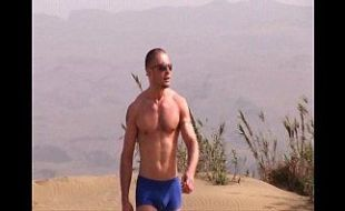 Gays Transando na Mansão Perto ao Mar