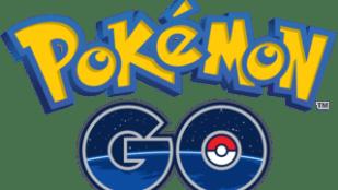 logo of pokemon go