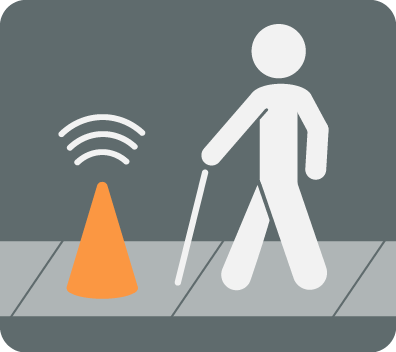 BeAware: A New App That Helps Visually Impaired People ...