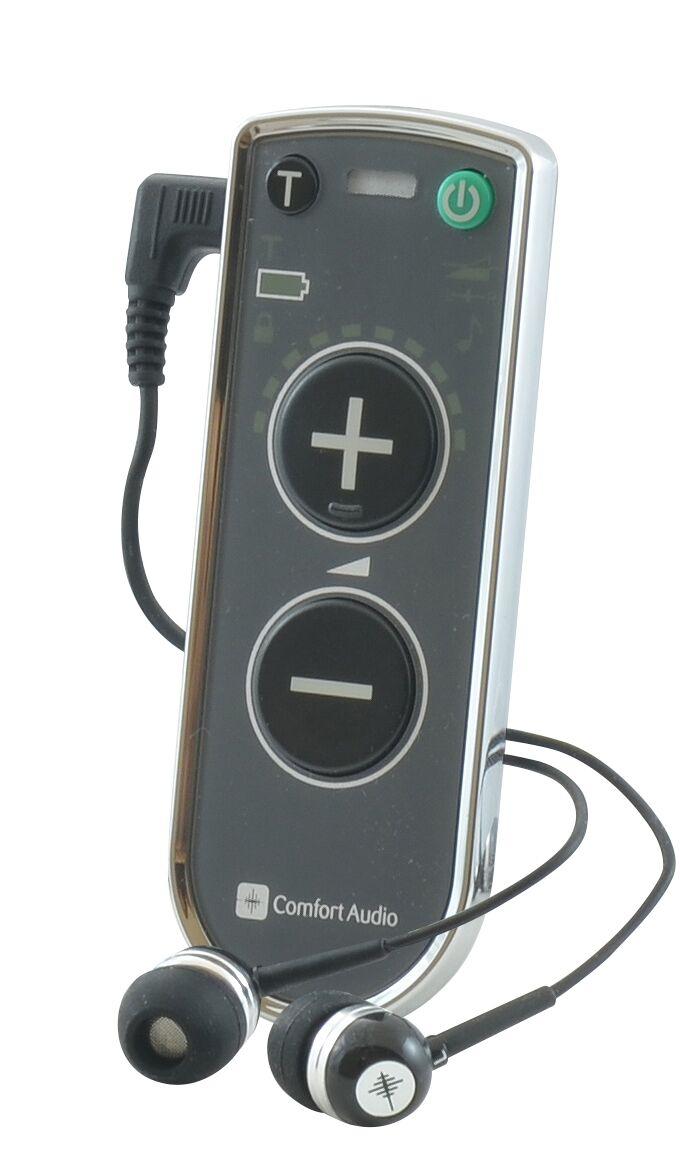 Comfort Duett personal amplifier