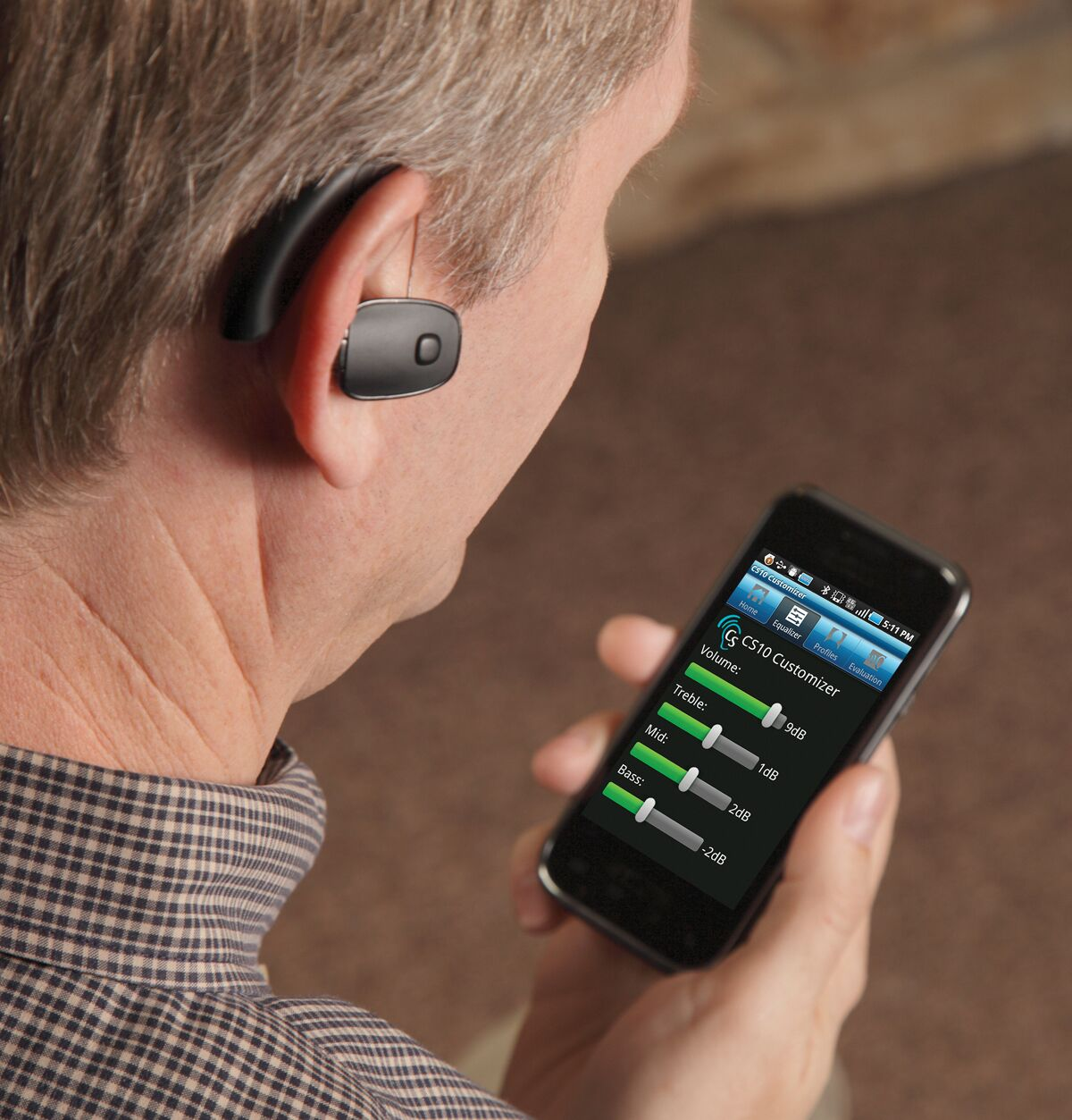 Sound World Solutions CS50+